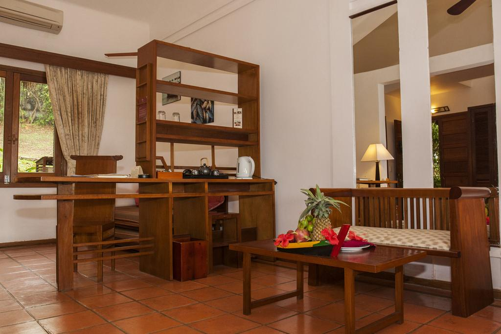 Victoria Phan Thiet Beach Resort & Spa - 02366.558.007
