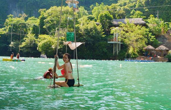 Các địa điểm tham quan đẹp nhất khi du lịch Quảng Bình