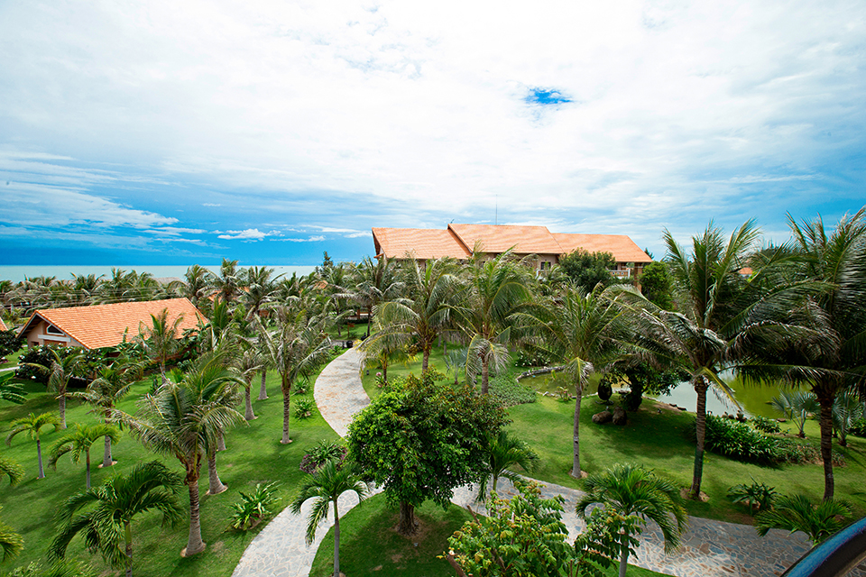 Blue Bay Mũi Né Resort - 02366558007